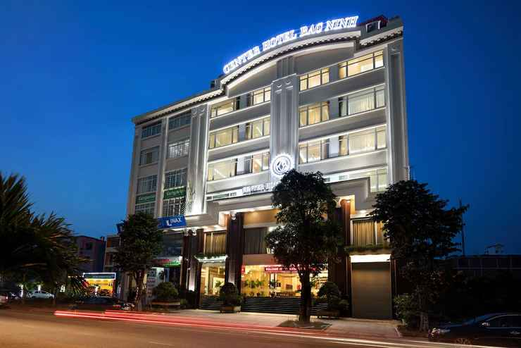 EXTERIOR_BUILDING Center Hotel Bắc Ninh
