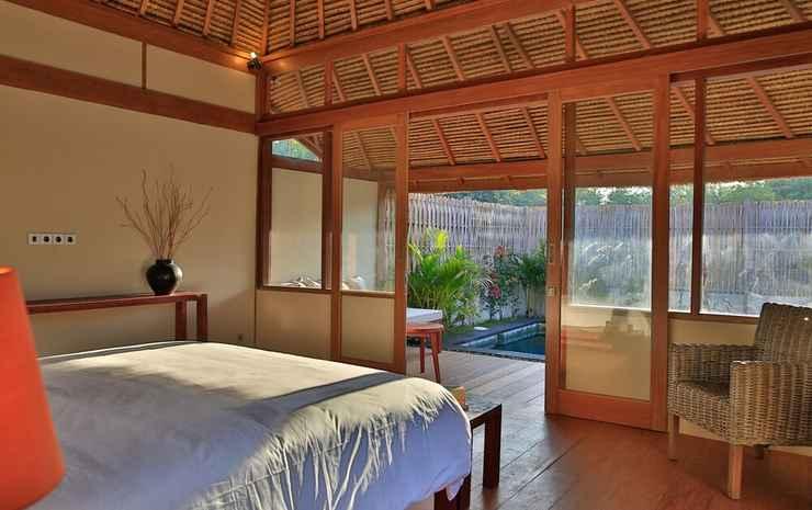 Villa Marina Lombok - Vila, 1 kamar tidur, kolam renang pribadi