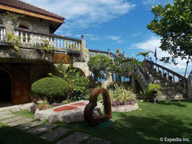 EXTERIOR_BUILDING Baluarte de Argao Beach Resort