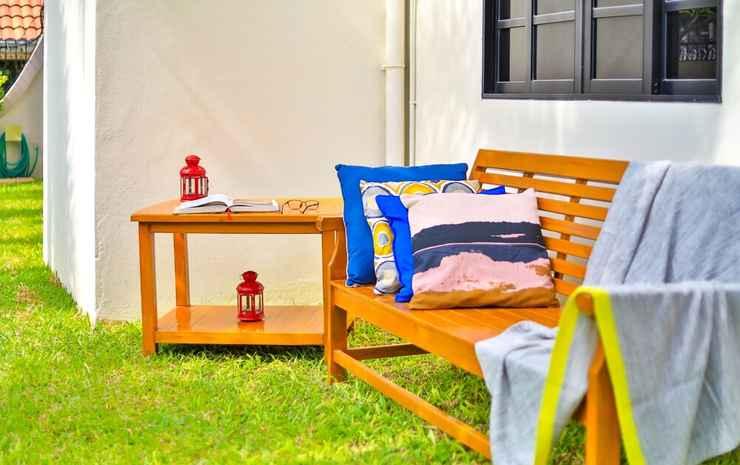 Sweet Villa Pattaya Chonburi -