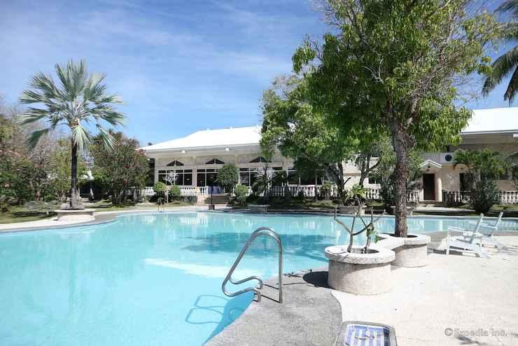SWIMMING_POOL Antulang Beach Resort