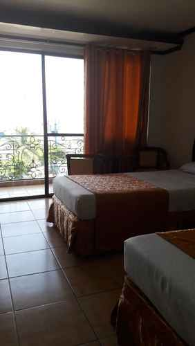 BEDROOM Hotel Don Felipe