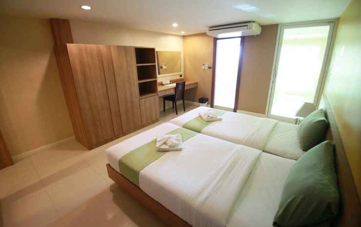Pintree Service Apartment Pattaya Chonburi - Suite B