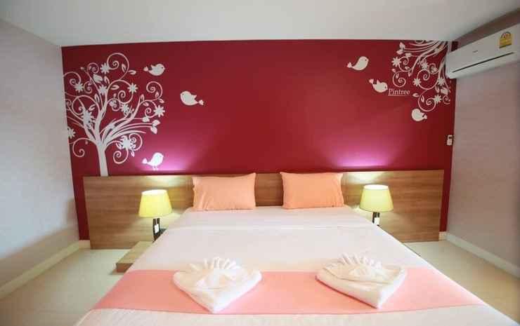 Pintree Service Apartment Pattaya Chonburi - Suite C