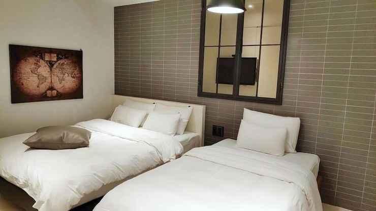 BEDROOM Hotel Yaja Jeongwang
