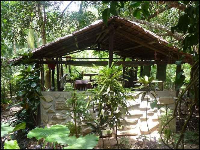 COMMON_SPACE Mangrove Resort