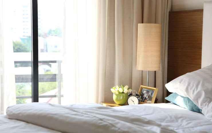 Oakwood Hotel & Residence Kuala Lumpur Kuala Lumpur - Apartemen Premier, 1 kamar tidur