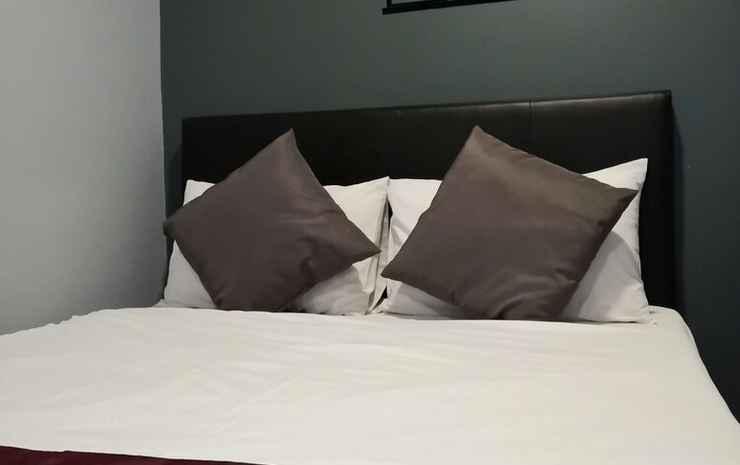 Town View Hotel Kuala Lumpur - Kamar Standar, 1 Tempat Tidur Queen