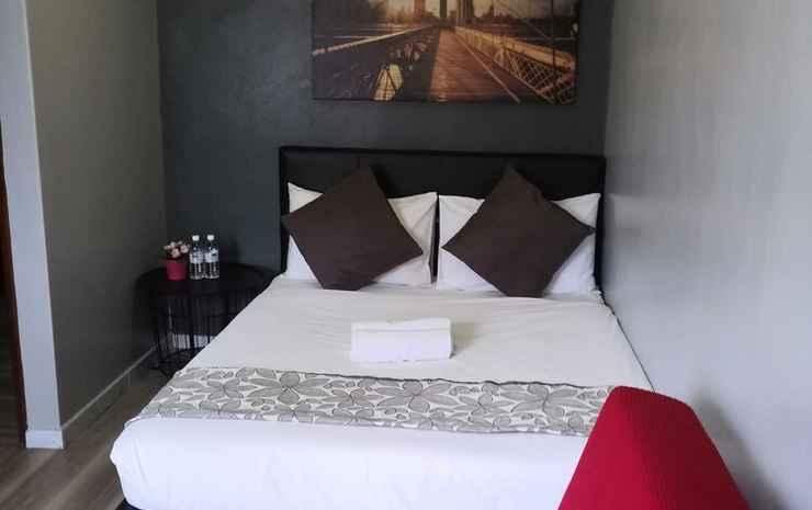 Town View Hotel Kuala Lumpur - Kamar Deluks, 1 kamar tidur, pemandangan kota