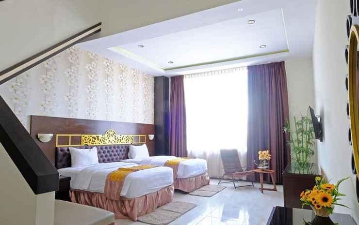 Batam Harbour Boutique Hotel & Spa Batam - Kamar Premier