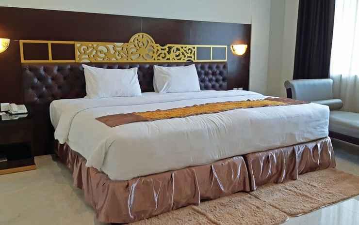 Batam Harbour Boutique Hotel & Spa Batam - Kamar Deluks