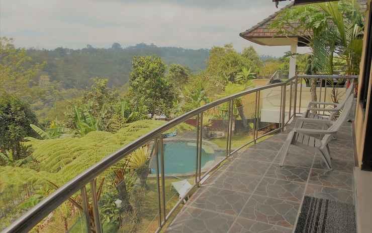 Shangrilah Villas Bali - Villa Santai