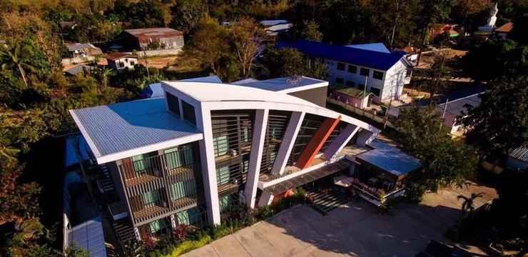 EXTERIOR_BUILDING โรงแรมอาทิตย์ตยา