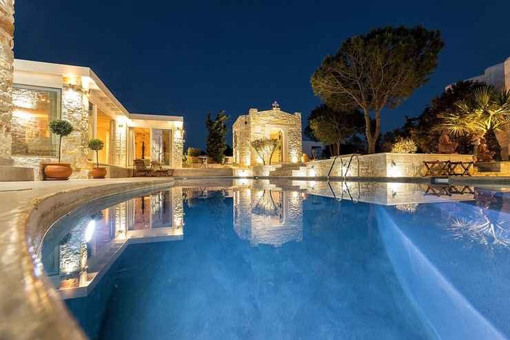 SWIMMING_POOL Villa Pela