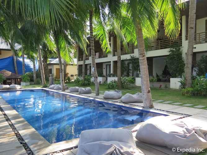 SWIMMING_POOL La Chevrerie Resort & Spa