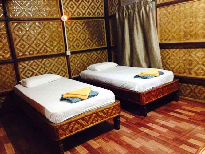 BEDROOM Nusa Holiday Village