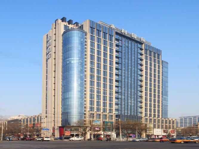 EXTERIOR_BUILDING Sanlitun Xin Xiang Ya Yuan Apartment