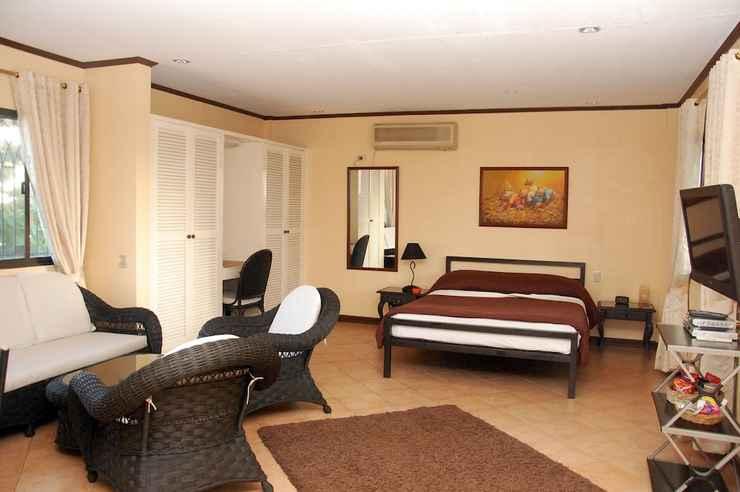 BEDROOM Apartelle Royal