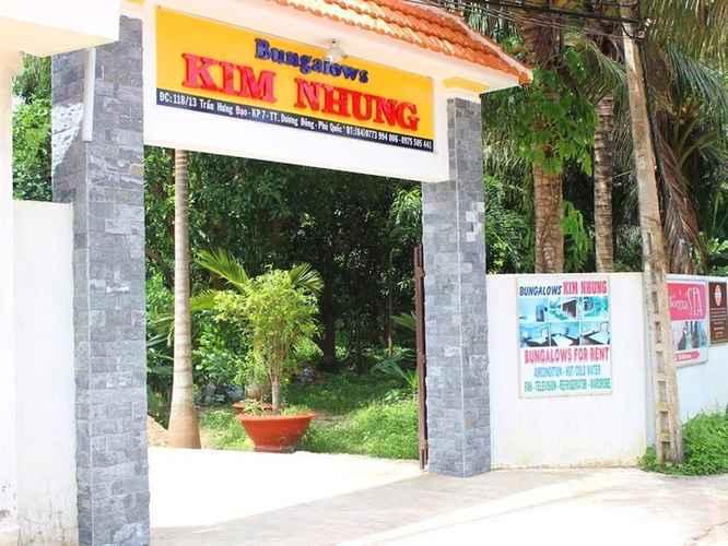 EXTERIOR_BUILDING Kim Nhung Bungalow