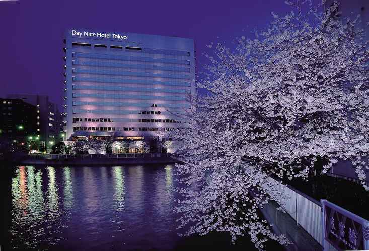 Featured Image Day Nice Hotel Tokyo