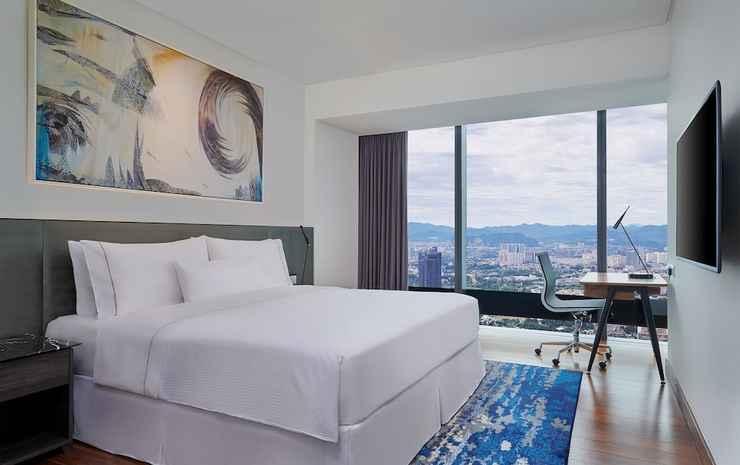Element Kuala Lumpur by Westin Kuala Lumpur - Suite, 2 kamar tidur, non-smoking, dengan pemandangan