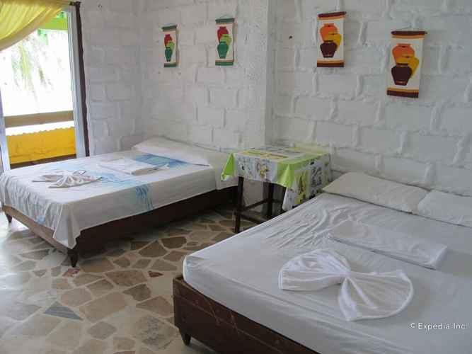 BEDROOM Encenada Beach Resort
