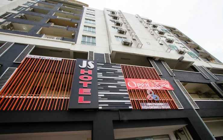 JS Hotel Johor -
