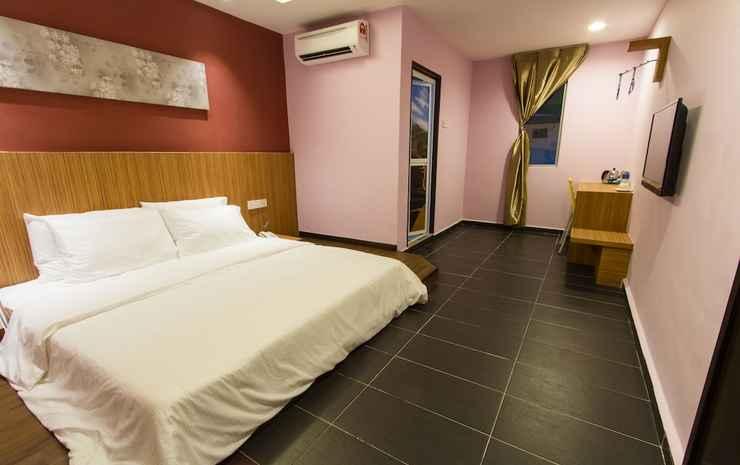 JS Hotel Johor - Kamar Deluks, 1 Tempat Tidur King