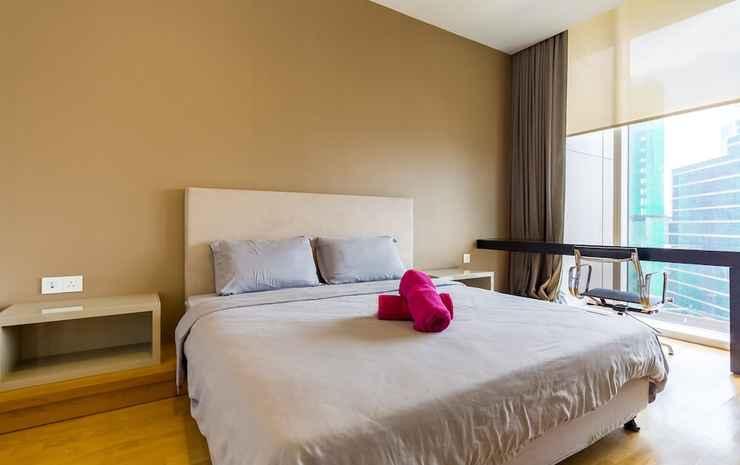 The Platinum Suites Kuala Lumpur - Suite (Platinum E)