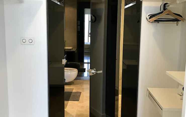 The Platinum Suites Kuala Lumpur - Suite (Platinum D)