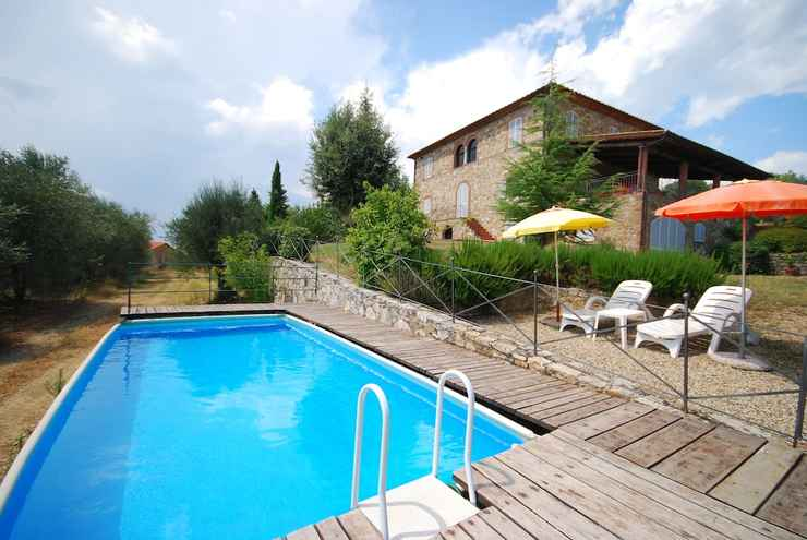 SWIMMING_POOL Villa Claudia