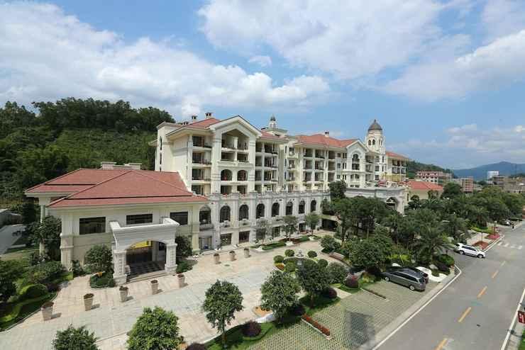 VIEW_ATTRACTIONS Country Garden Phoenix Hotel Yunfu