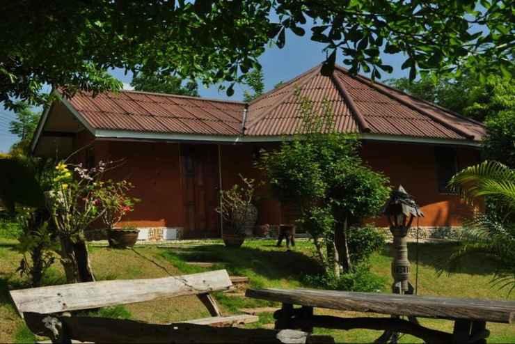 EXTERIOR_BUILDING บ้านดินห้วยผึ้งรีสอร์ท
