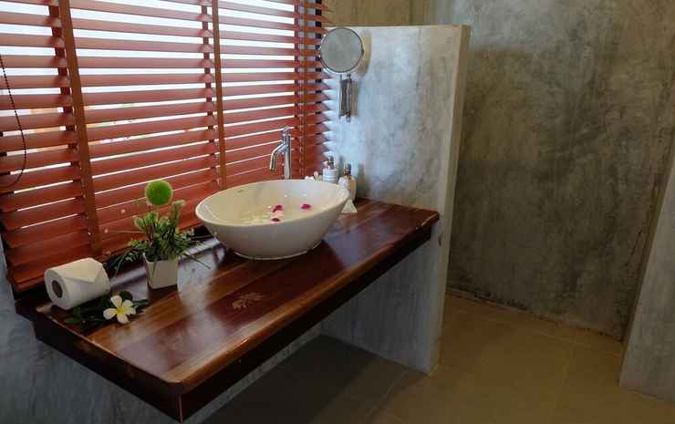White Sand House Krabi Krabi - Kamar Superior, 1 Tempat Tidur Double