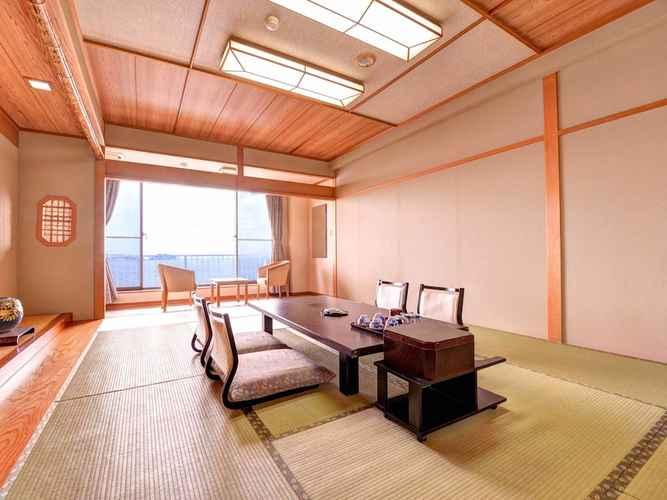 BEDROOM โรงแรมฮิมากาโสะ