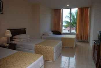 BEDROOM Gem Beach Resort