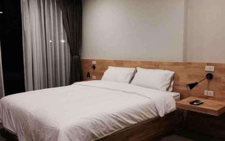 Easy Hotel Lamphun - Standard Double Room