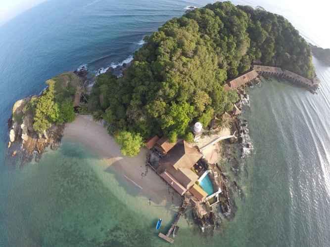 VIEW_ATTRACTIONS Gem Island Resort & Spa