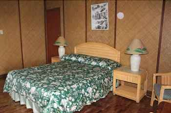 BEDROOM Lagos Del Sol Resort