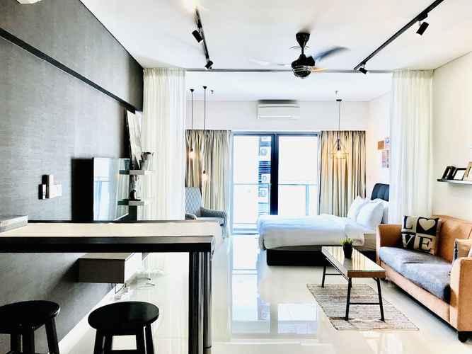 BEDROOM Summer Suites Vacation Home