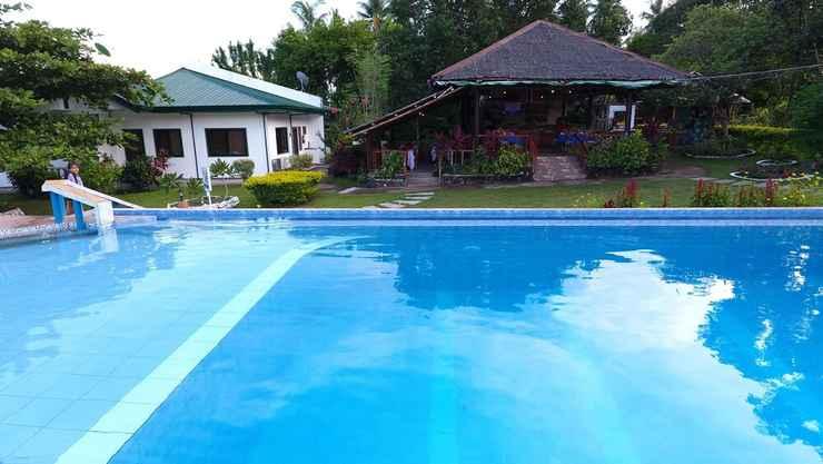 SWIMMING_POOL Mahogany Upland Resort