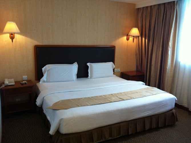 BEDROOM MB Hotel Lahad Datu