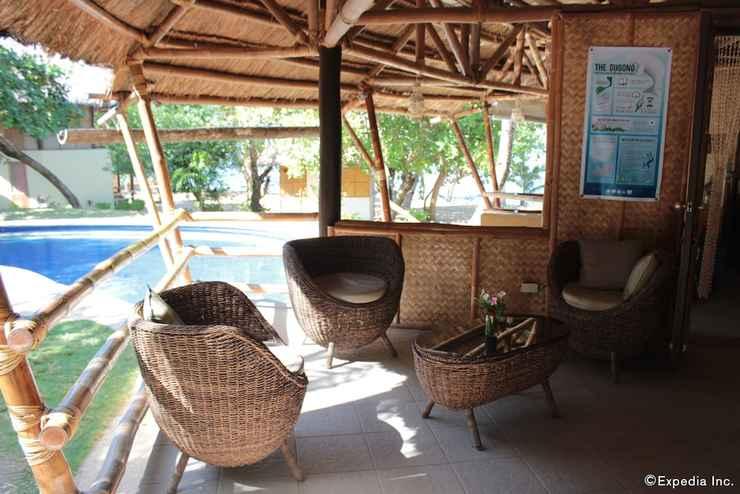 LOBBY Cashew Grove Beach Resort
