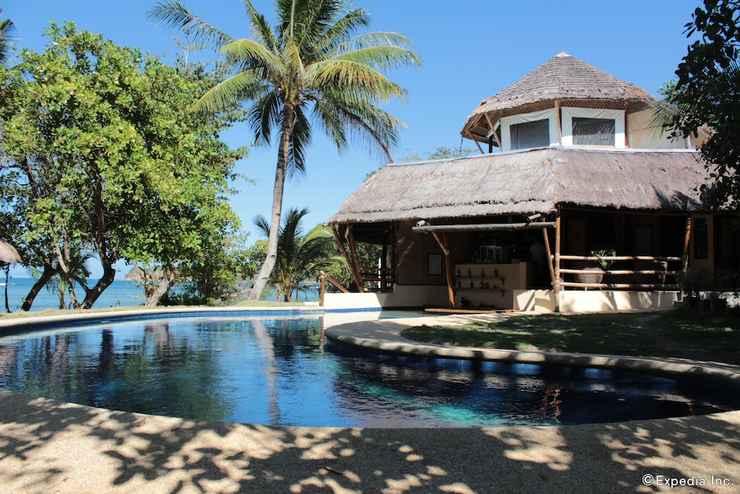 SWIMMING_POOL Cashew Grove Beach Resort