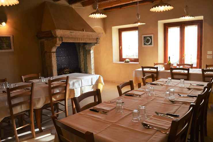 RESTAURANT Agriturismo Borgo Valfredda