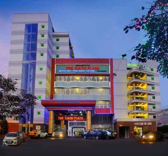 EXTERIOR_BUILDING Khách sạn Tre Xanh