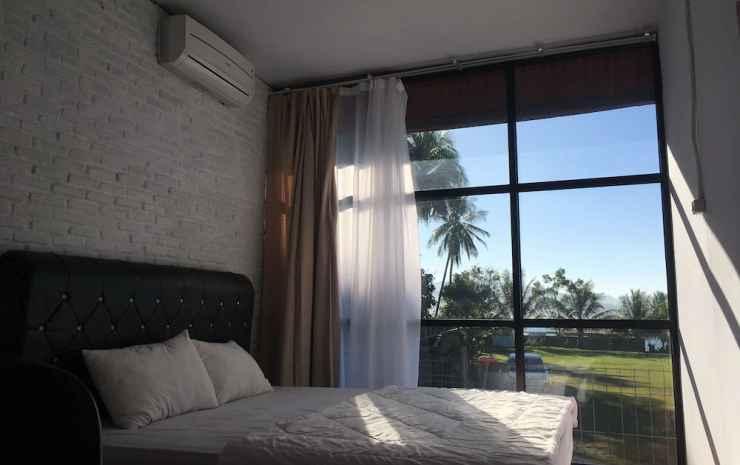 Legon Pari Beach Resort Sukabumi - Cottage Keluarga, 2 Tempat Tidur Queen