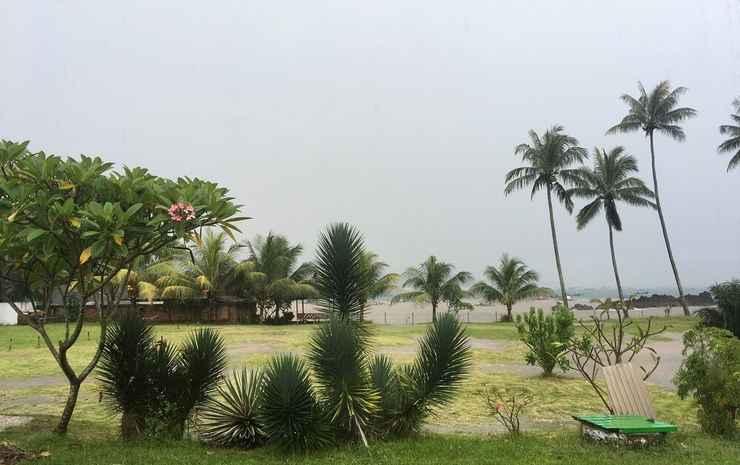 Legon Pari Beach Resort Sukabumi - Studio Standar, 1 Tempat Tidur Queen