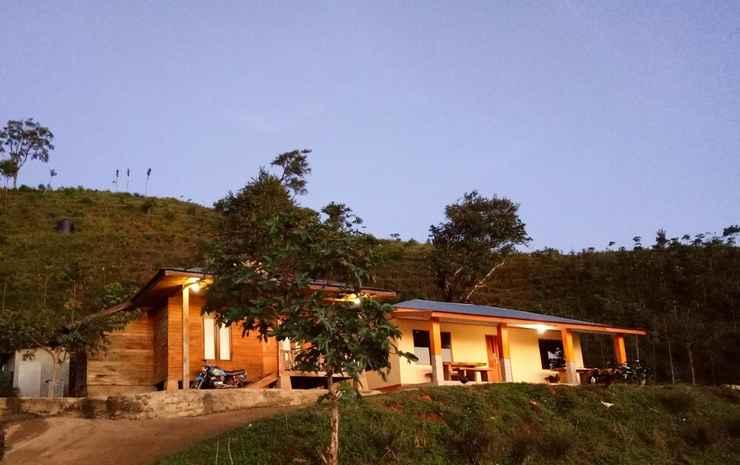 Villa Alam Flores Manggarai - Kamar Deluks
