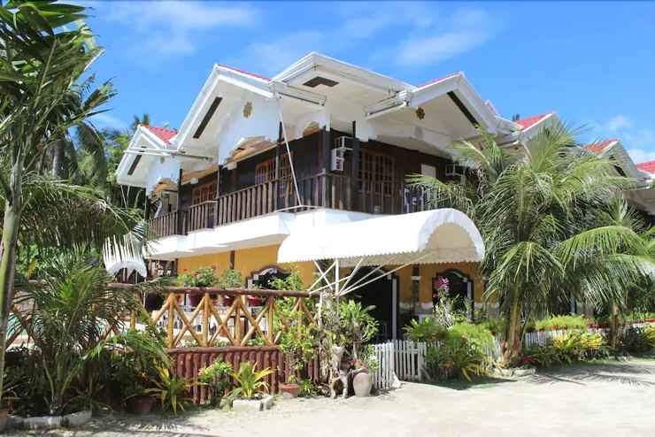 EXTERIOR_BUILDING Villa Limpia Beach Resort